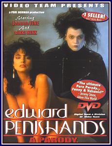 Edward penishands jenna fine