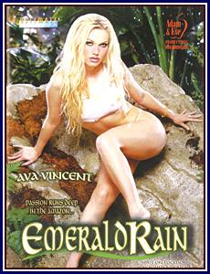 Emerald Rain Porn DVD
