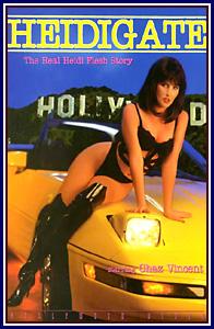Heidi-gate Porn DVD