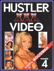 Hustler XXX Video 4 Porn DVD
