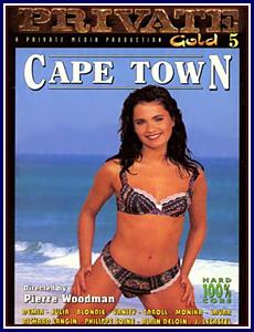 Private Gold 5 – Cape Town