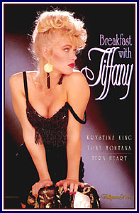 Breakfast with Tiffany Porn DVD