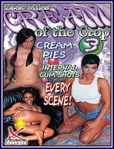 Cream of the crop porn