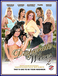 desperate wives porn
