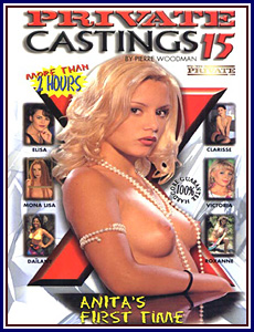Private Castings X 15