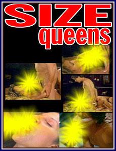 Size Queens Porn DVD