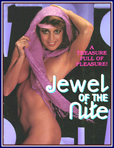 Jewel of the Night Porn DVD