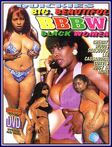 Big black beautiful women porn