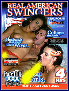 Swinger wives dvds