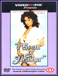 Scent Of Heather Porn DVD
