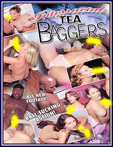 Interracial tea baggers