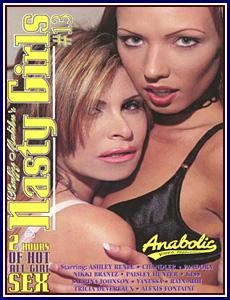 Nasty Girls 13 Porn DVD