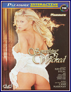 Something Wicked Porn DVD