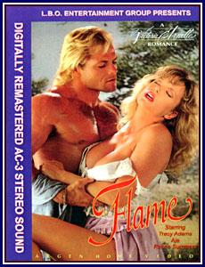 Flame Porn DVD
