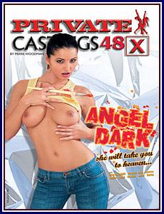 Private Casting X 48 Porn DVD