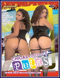 Chicas Lindas Y Putas Porn DVD
