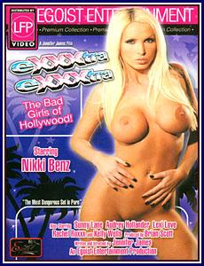 Exxxtra Exxxtra Porn DVD