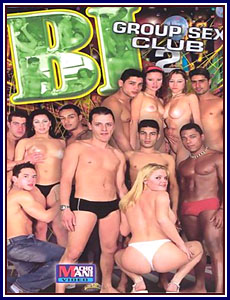 Bi Group Sex