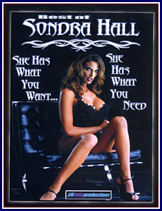 Sondra hall the trouble with sex