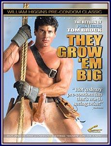 They Grow 'Em Big