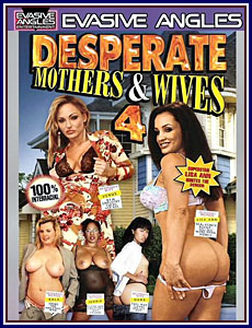 Dsperate mothers and wives single