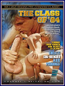 Class of 84