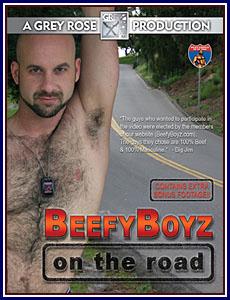 Beefy Boyz On The Road