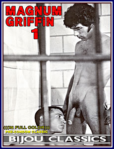 Magnum Griffin