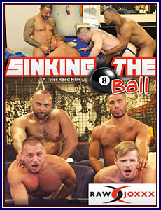 Sinking The 8 Ball