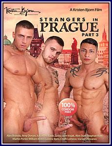 Strangers in Prague 3