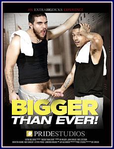 Bigger Than Ever