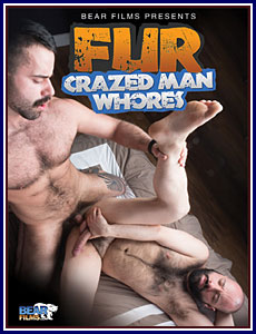 Fur Crazed Man Whores