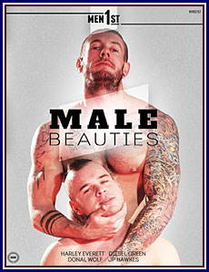 Male Beauties