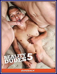 Reality Dudes 5