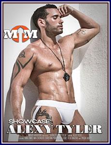 Showcase: Alexy Tyler