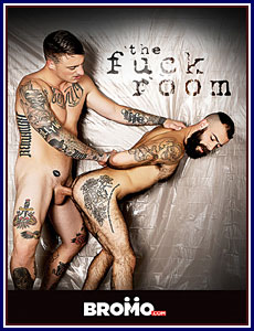 The Fuck Room