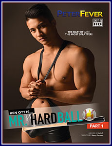 Mr. HardBall