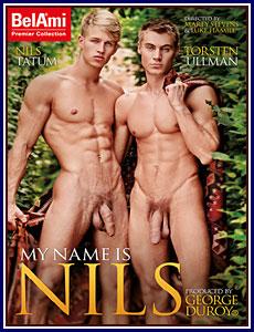 My Name is Nils