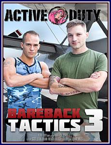 Bareback Tactics 3
