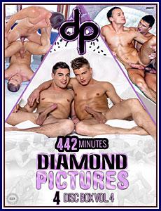 Diamond Pictures 4-Disc Box 4