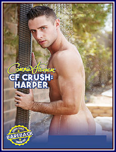 Corbin Fisher CF Crush: Harper