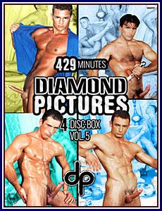 Diamond Pictures 4-Disc Box 5