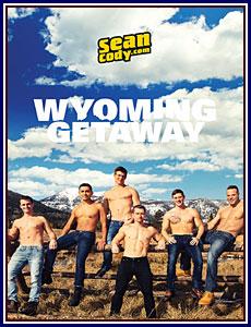 Wyoming Getaway