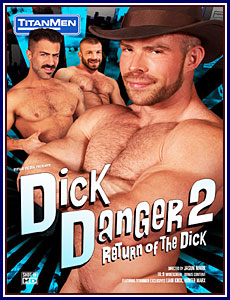 Dick Danger 2