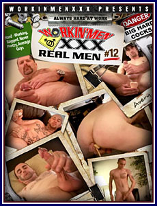 Workin' Menxxx Real Men 12