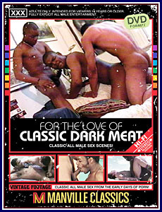 For The Love of Classic Dark Meat