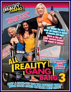 All reality gang bang