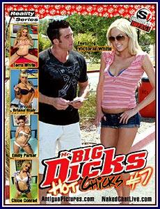 Mr Big Dick Porn