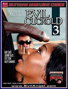 Evil Cuckold 3 Porn DVD