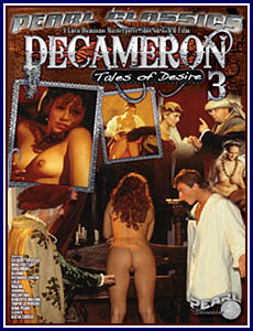 Порно декамерон 3